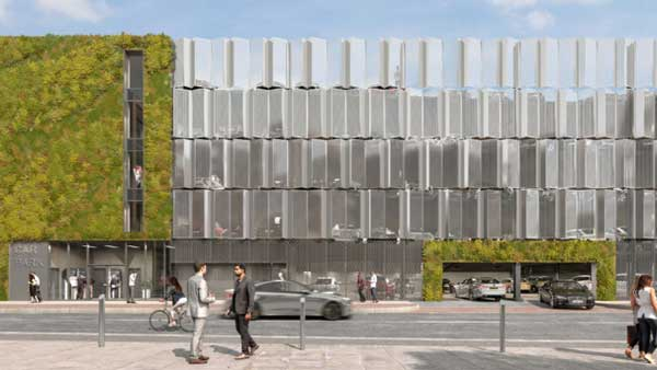 Stockport Exchange phase four will start early