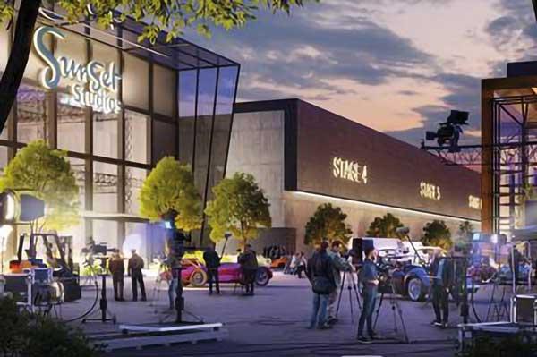 Plans revealed for major Hertfordshire film studio