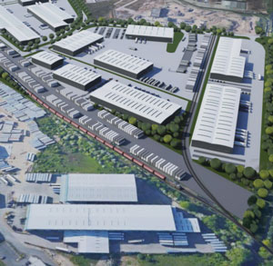 Consultation launched for Ilkeston Ironworks site